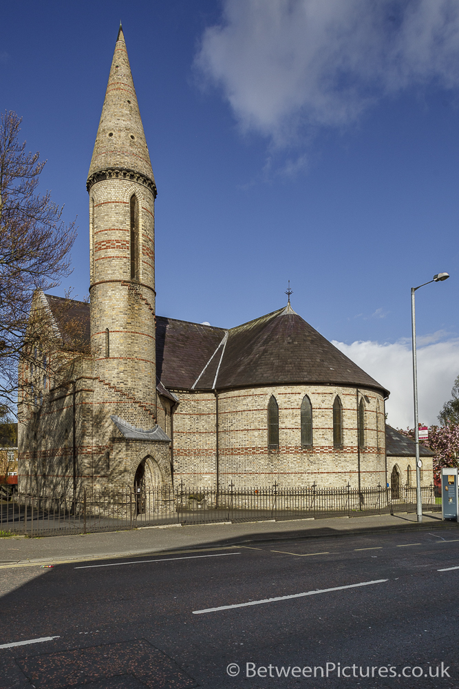 St Matthews Church